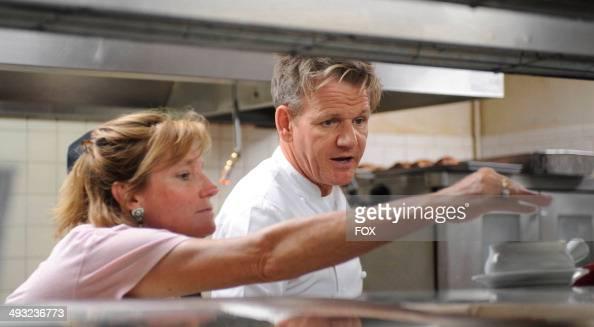 The Old Neighborhood Restaurant Kitchen Nightmare