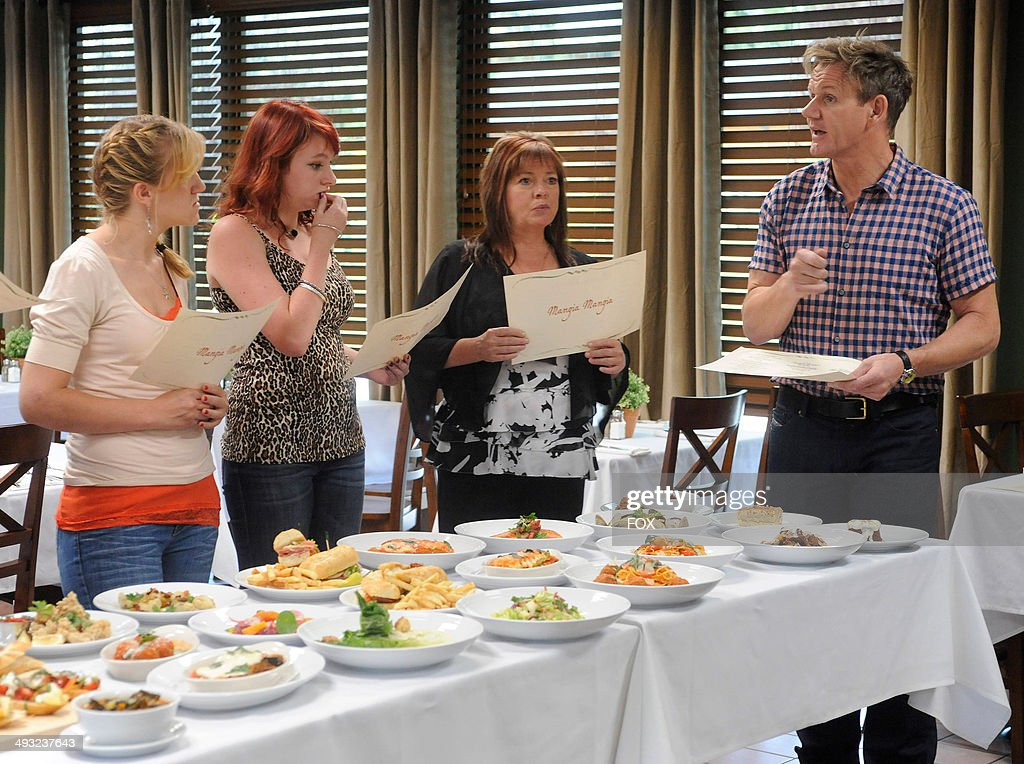 Ramsay's Kitchen Nightmares Stock Photos and Pictures ...
