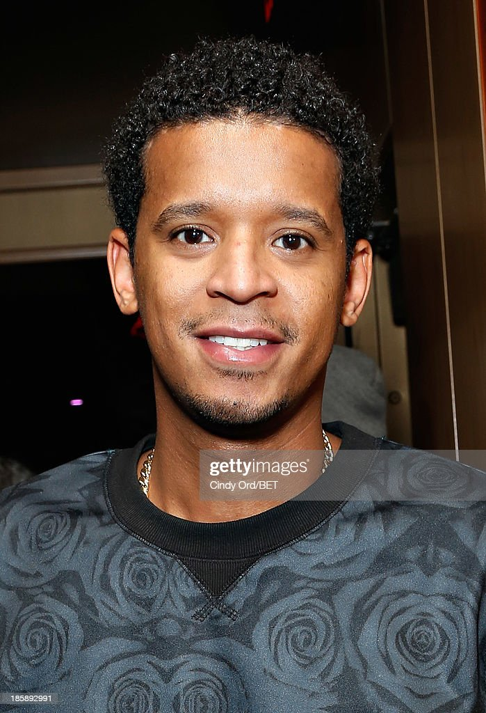 Chef Roble Ali attends the 2013 Black Girls Rock Shot Callers Dinner on October 25, 2013 in New York City.