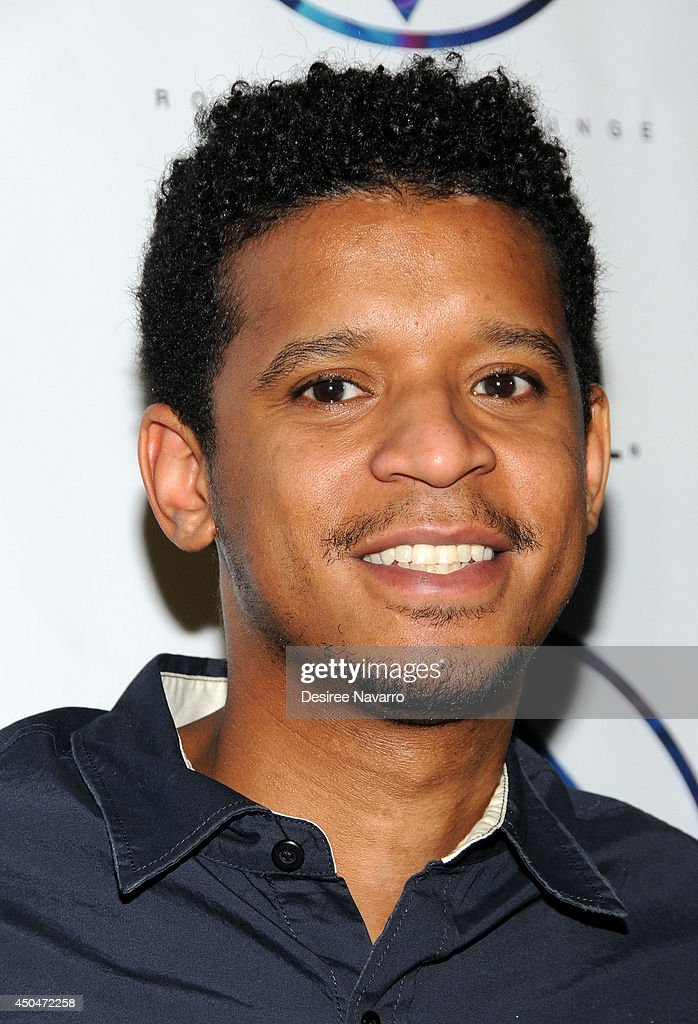 Chef Roble Ali attends the grand opening of The Attic Rooftop Lounge on June 11, 2014 in New York City.