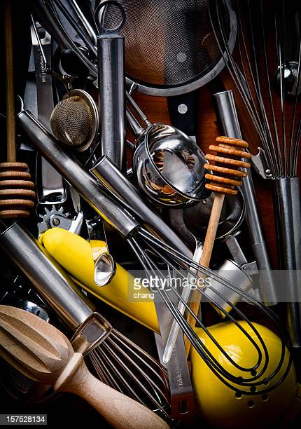 Le chef outils