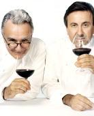 Daniel Boulud & Alain