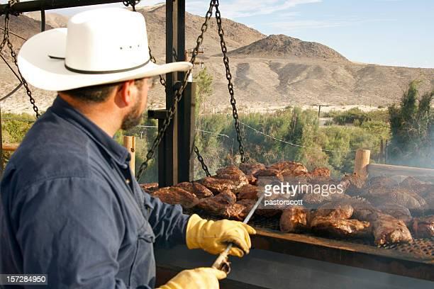 Chef's beste Rindfleisch