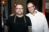FOOD and WINE's 2018 Best New Chefs Event