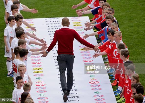 1 fussball bundesliga meisterschaftsfeier fc bayern muenchen pictures getty images