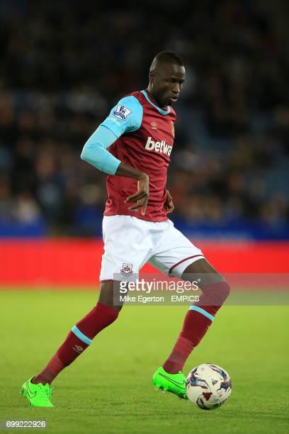 Cheikhou Kouyate West Ham United