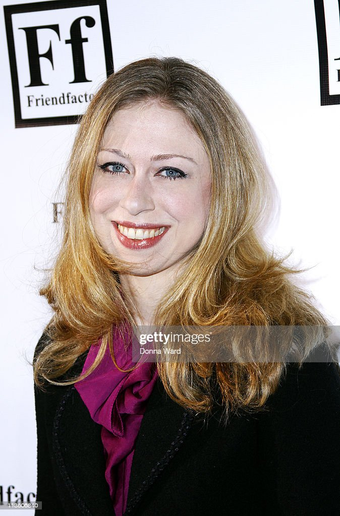 <a gi-track='captionPersonalityLinkClicked' href=/galleries/search?phrase=Chelsea+Clinton&family=editorial&specificpeople=119698 ng-click='$event.stopPropagation()'>Chelsea Clinton</a> attends the New York launch of Friendfactor at Lavo on May 3, 2011 in New York City.