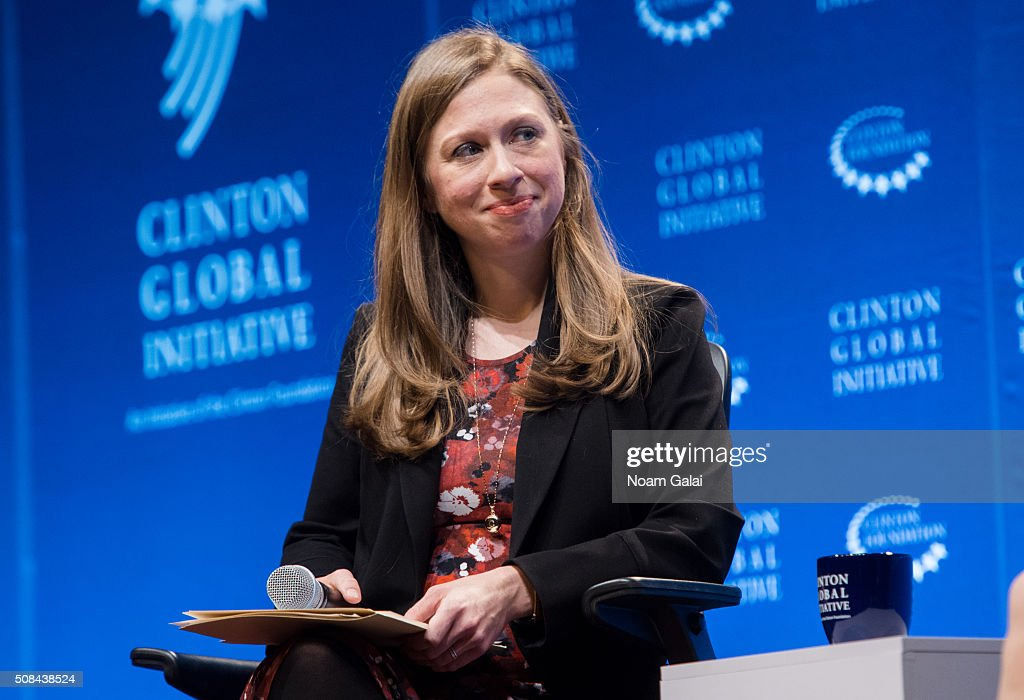 The Clinton Global Initiative Winter Meeting