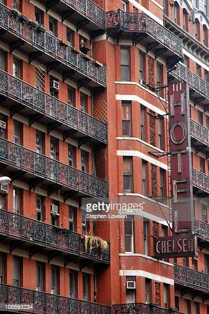 Chelsea Fc New York Hotel