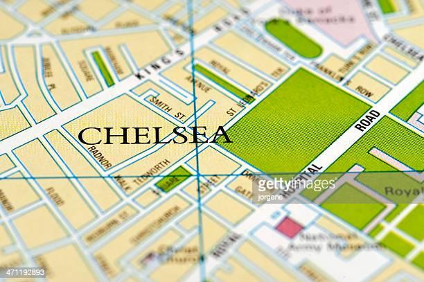 Chelsea, London, England