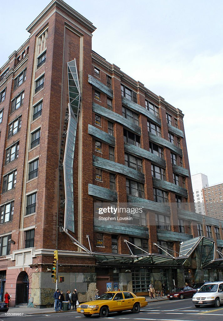 Chelsea Market during New York City Hot Spots in New York City New York United States