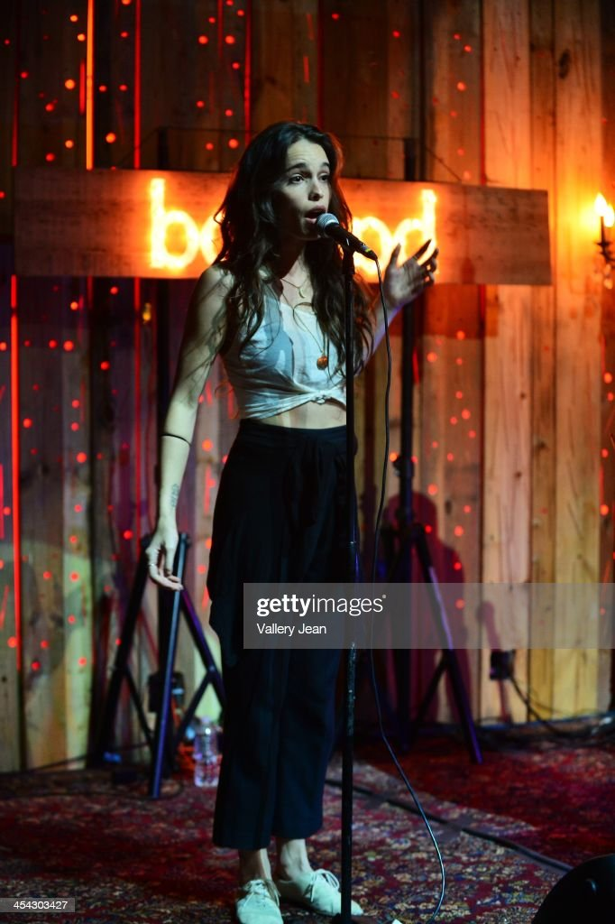 <a gi-track='captionPersonalityLinkClicked' href=/galleries/search?phrase=Chelsea+Tyler&family=editorial&specificpeople=3201799 ng-click='$event.stopPropagation()'>Chelsea Tyler</a> of BadBad performs on December 7, 2013 in Fort Lauderdale, Florida.