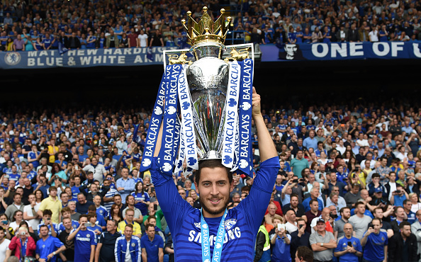 Chelsea News Eden Hazard Says He Would Prefer To Win The FA Cup