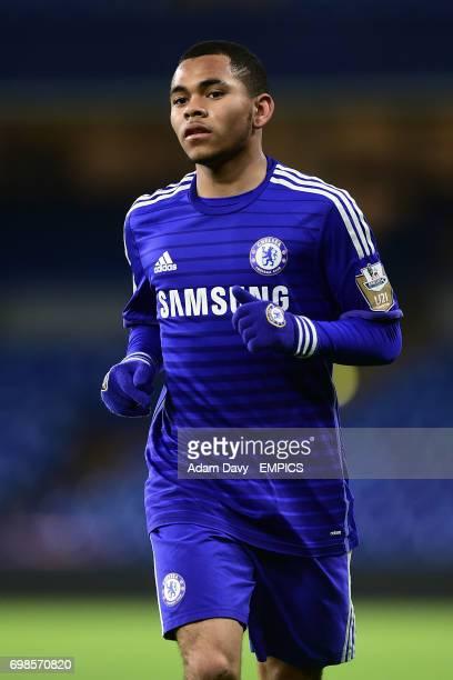 Chelsea's Jay DaSilva