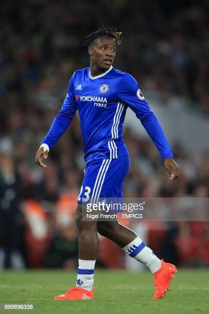 Chelsea's Michy Batshuayi