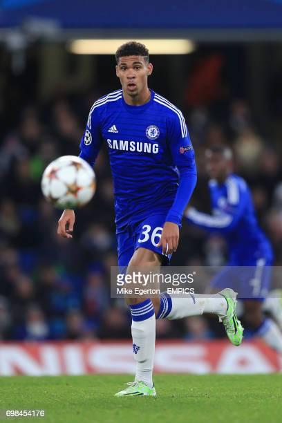 Chelsea's Ruben LoftusCheek