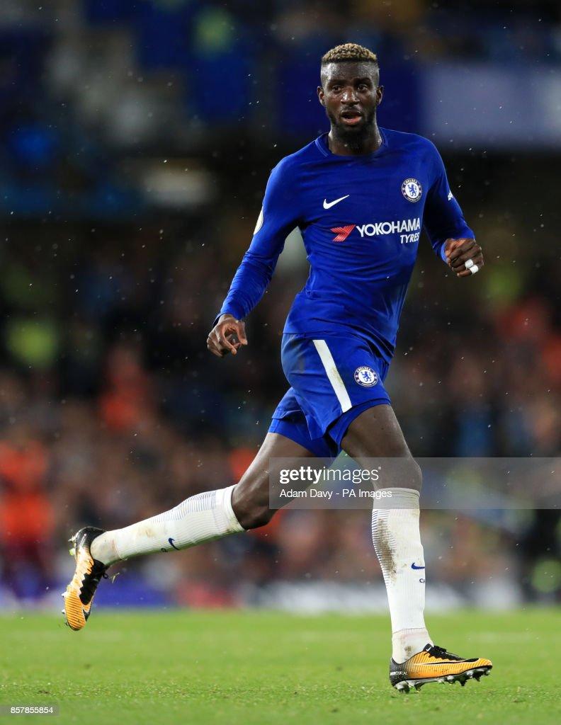 Chelsea v Manchester City Premier League Stamford Bridge