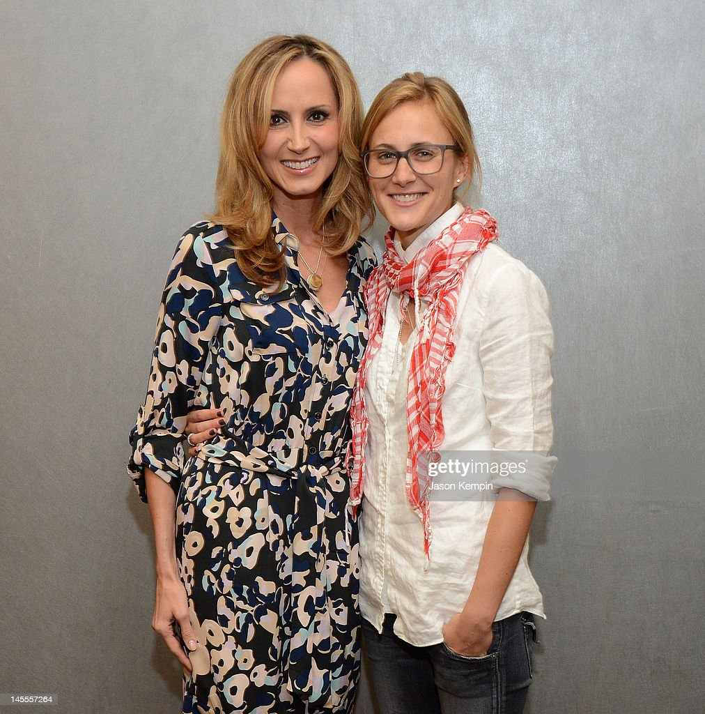 """Chely Wright: Wish Me Away"" New York Screening - Arrivals"