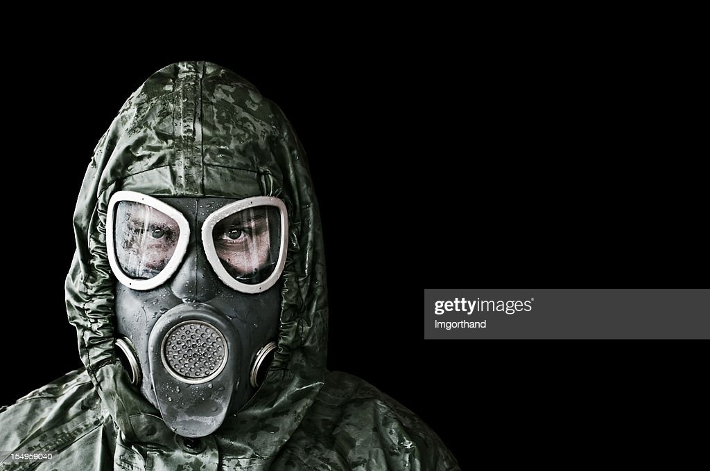 Chemical, Radiation and Biological Protection