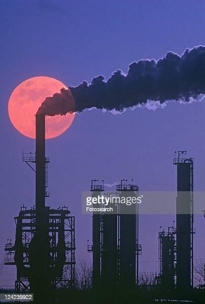 Chemicals and plastics, USA