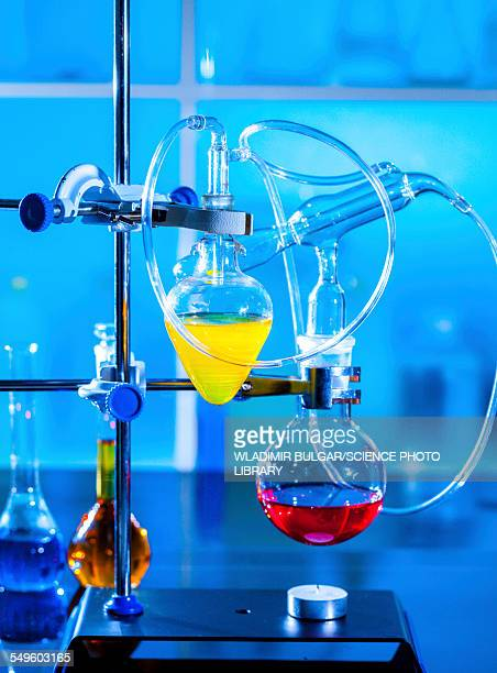 Test tube clamp stock photos and pictures getty images
