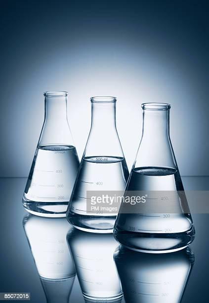 Chemistry Glassware