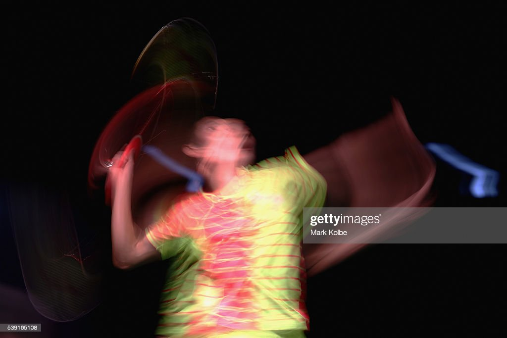 2016 Australian Badminton Open