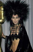 Cher at the Dorothy Chandler Pavillion in Los Angeles CA