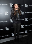 Cher Lloyd attends Bloomingdale's Glendale opening gala celebration with VH1 Save The Music Foundation at Bloomingdale's Glendale on November 6 2013...