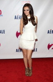 Cher Lloyd attends Z100's Jingle Ball 2012 presented by Aeropostale at Madison Square Garden on December 7 2012 in New York City