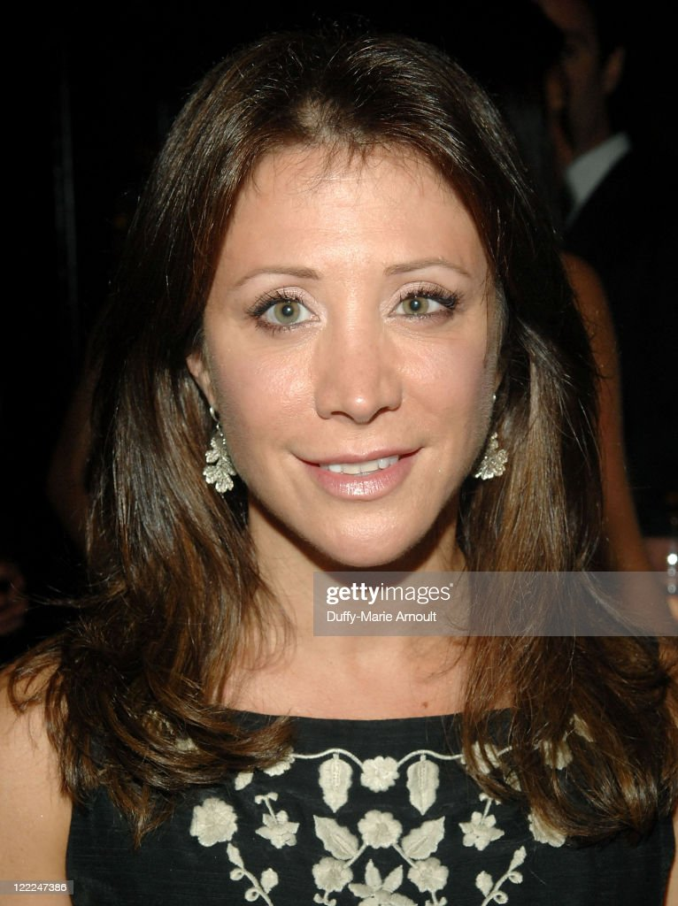 Cheri Oteri attends the 2010 Los Angeles Film Festival launch dinner held at Red O on June 14 2010 in Los Angeles California