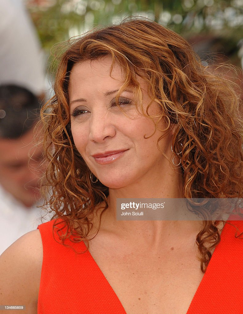 Cheri Oteri during 2006 Cannes Film Festival 'The Southland Tales' Photocall at Palais du Festival Terrace in Cannes France