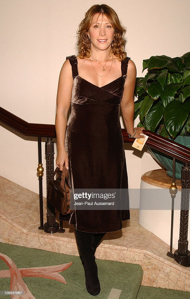 Cheri Oteri during 3rd Annual 'Hollywood Bag Ladies' Lupus Luncheon Arrivals at Beverly Hills Hotel in Beverly Hills California United States