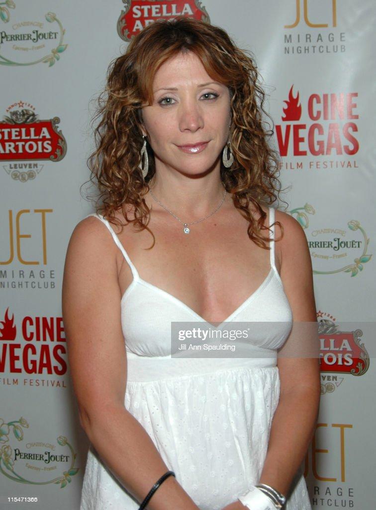 Cheri Oteri during CineVegas Evening Party at Jet Nightclub at Jet Mirage Nightclub in Las Vegas Nevada United States