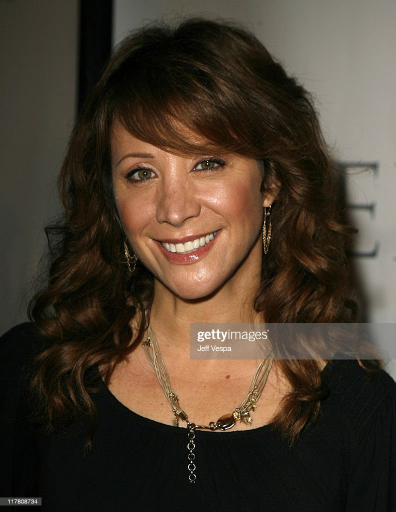 Cheri Oteri during 'The Tripper' Los Angeles Premiere Red Carpet and Inside at Hollywood Forever Cemetary in Hollywood California United States