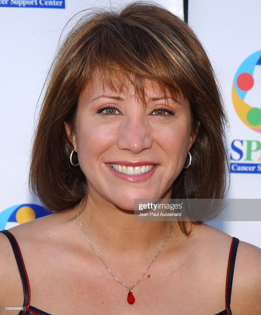 Cheri Oteri during 'WeSparkle Night Take III' to Benefit weSpark Cancer Support Center at Gindi Theater in Los Angeles California United States