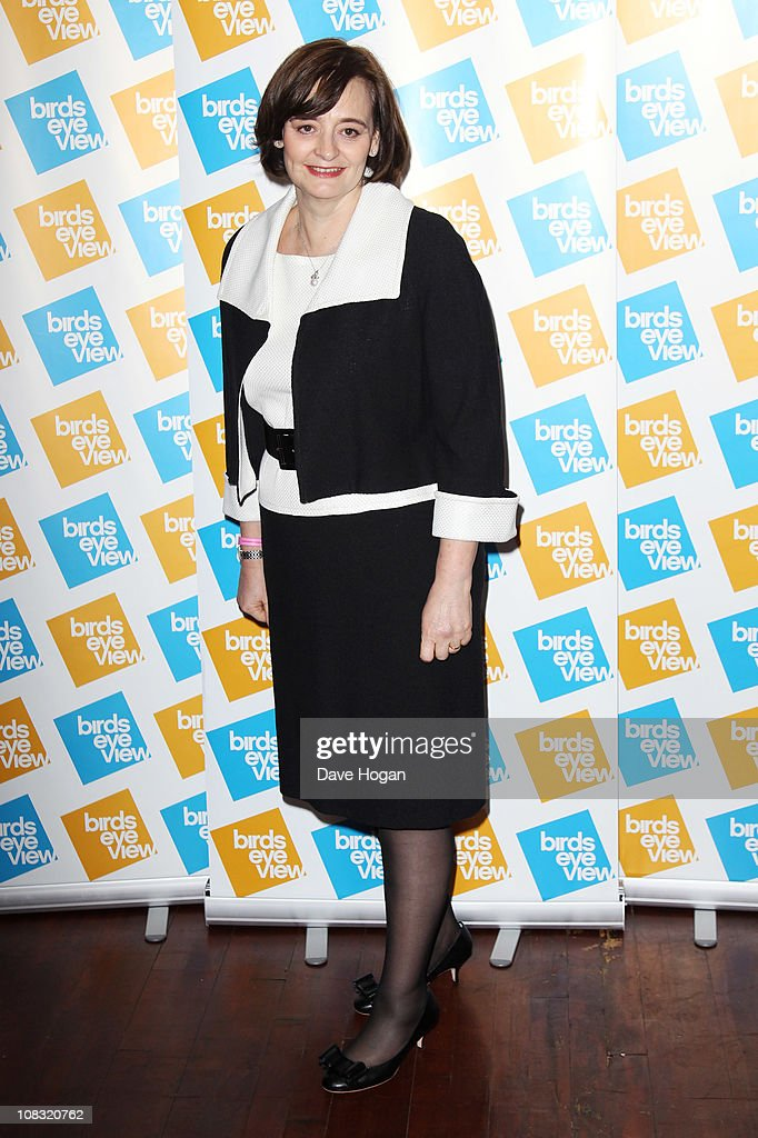 Rosamund Pike Launches The Birds Eye View Film Festival 2011
