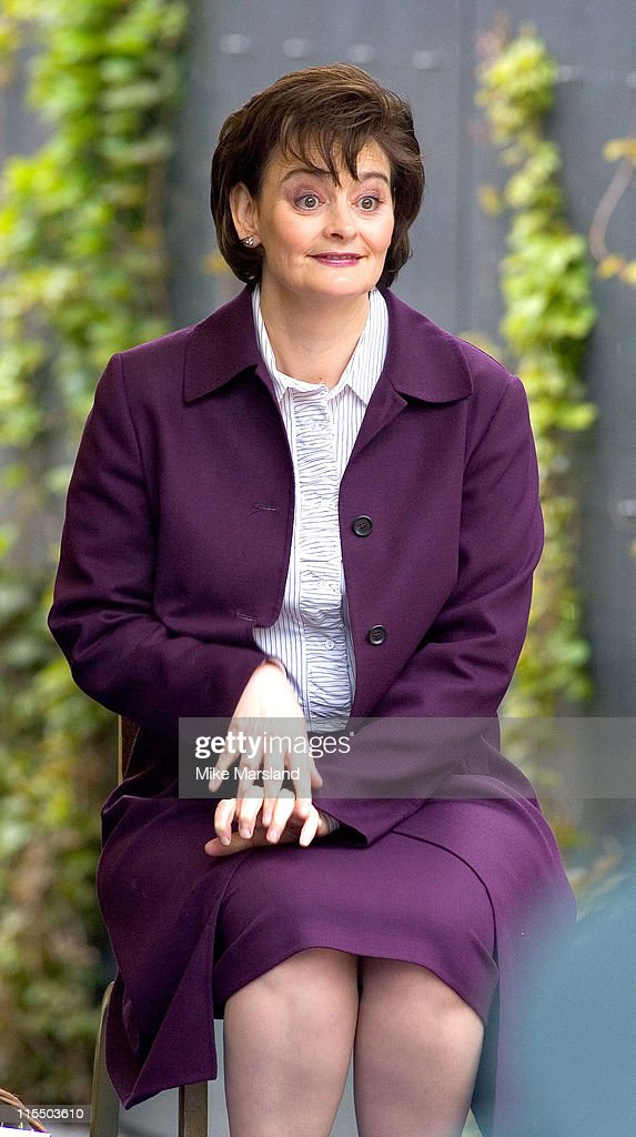 <a gi-track='captionPersonalityLinkClicked' href=/galleries/search?phrase=Cherie+Blair&family=editorial&specificpeople=158226 ng-click='$event.stopPropagation()'>Cherie Blair</a> attends the unveiling of the national police memorial designed by Sir Norman Foster. Building work began on June 28 last year, after planning permission was granted by Westminster Council in 2002. A relentless campaign by <a gi-track='captionPersonalityLinkClicked' href=/galleries/search?phrase=Michael+Winner&family=editorial&specificpeople=209068 ng-click='$event.stopPropagation()'>Michael Winner</a> followed, who formed the Police Memorial Trust after the shooting of PC Yvonne Fletcher outside the Libyan embassy in 1984.