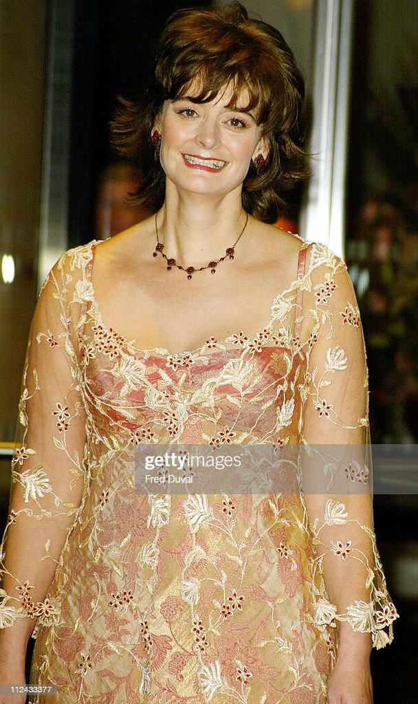 <a gi-track='captionPersonalityLinkClicked' href=/galleries/search?phrase=Cherie+Blair&family=editorial&specificpeople=158226 ng-click='$event.stopPropagation()'>Cherie Blair</a> during Breast Cancer Care's Fashion Show at The Hilton Hotel in London, Great Britain.