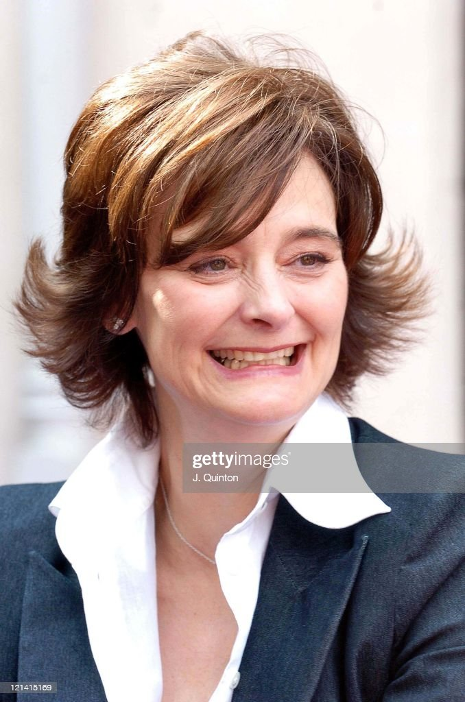 Cherie blair nude picture 28