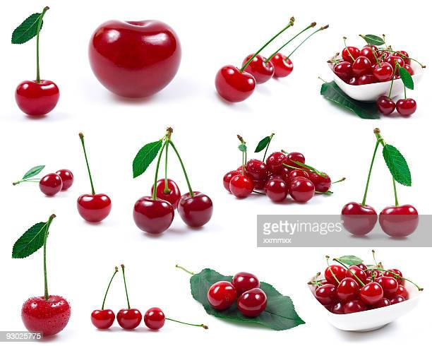 cherry-Kollektion