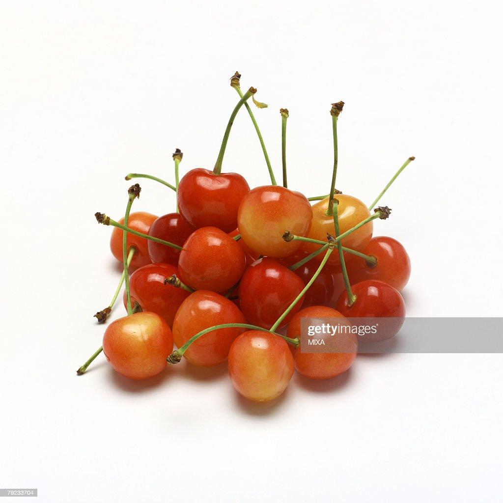 Cherry : Stock Photo