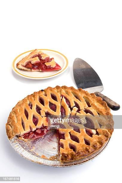 cherry pie whole