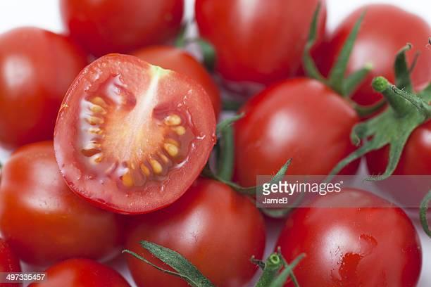Tomate Cherry'