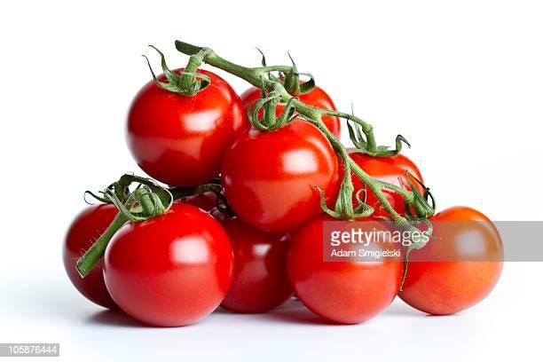 cherry tomatoes twig