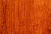 Close up of a cherry wood to use as a background.