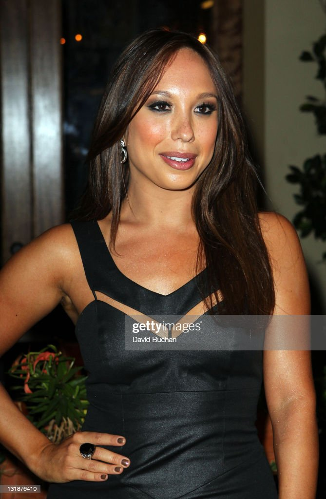 Cheryl Burke Nude Photos 72