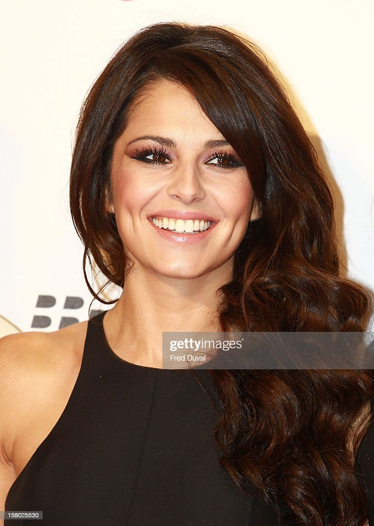 Cheryl Cole attends the Capital FM Jingle Bell Ball at 02 Arena on December 9, 2012 in London, England.