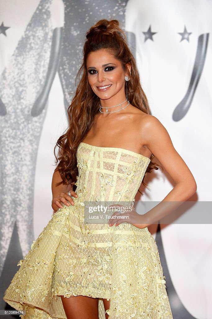 <a gi-track='captionPersonalityLinkClicked' href=/galleries/search?phrase=Cheryl+Fernandez-Versini&family=editorial&specificpeople=202198 ng-click='$event.stopPropagation()'>Cheryl Fernandez-Versini</a> attends the BRIT Awards 2016 at The O2 Arena on February 24, 2016 in London, England.
