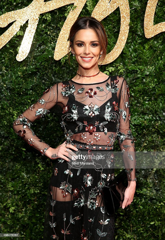 <a gi-track='captionPersonalityLinkClicked' href=/galleries/search?phrase=Cheryl+Fernandez-Versini&family=editorial&specificpeople=202198 ng-click='$event.stopPropagation()'>Cheryl Fernandez-Versini</a> attends the British Fashion Awards 2015 at London Coliseum on November 23, 2015 in London, England.